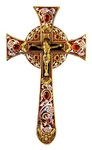 Maltese blessing cross - 3