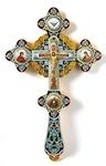 Blessing cross - 1