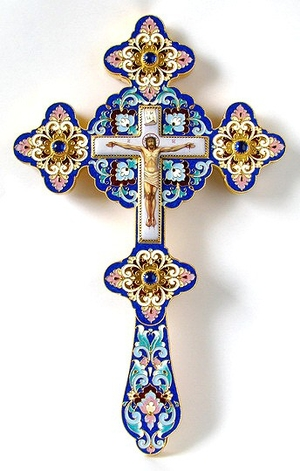 Blessing cross - 3