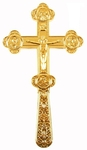 Water blessing cross no.1-1