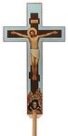 Processional cross for children - 2