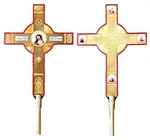 Processional cross for children - 1