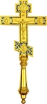 Blessing cross no.8-3