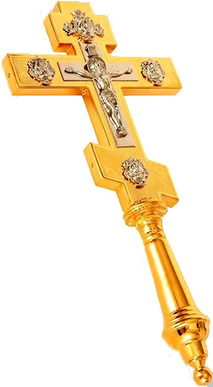 Blessing cross no.8-2