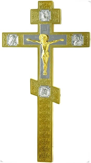 Blessing cross no.10-3