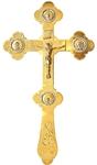 Blessing cross no.1-2 (casting)