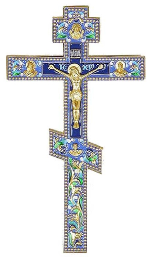Blessing cross no.2-10