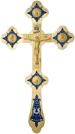 Blessing cross no.1-1 2-c