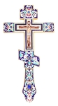 Blessing cross - 36b