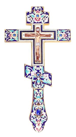 Blessing cross - 36b