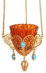 Church vigil lamps: Jewelry vigil lamp - 12