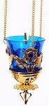 Vigil lamps: Oil lamp no.3b