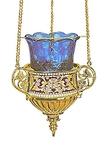 Vigil lamps: Oil lamp - 47