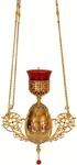 Vigil lamps: Oil lamp - 24