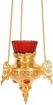Vigil lamps: Oil lamp no.50