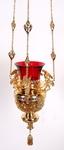Vigil lamps: Oil lamp - 64