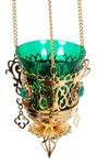 Vigil lamps: Oil lamp - 65