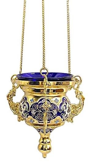 Vigil lamps: Oil lamp - 71