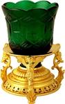 Vigil lamps: Oil lamp no.5a
