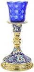 Vigil lamps: Oil lamp no.3 (enamel)