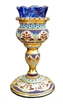 Vigil lamps: Oil lamp for Holy table - 4