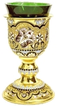 Vigil lamps: Oil lamp for Holy table - 6