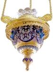 Vigil lamps: Oil lamp - 200