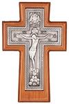 Wall crucifixion - 6