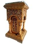 Church furniture: Jerusalem panikhida table