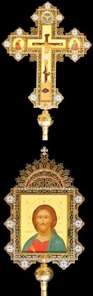 Altar icon set no.21а