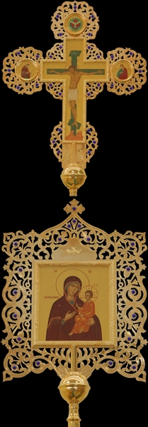 Altar icon set no.8