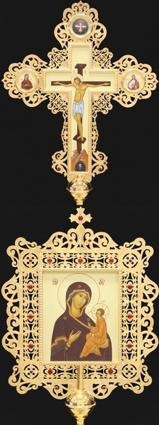Altar icon set no.28