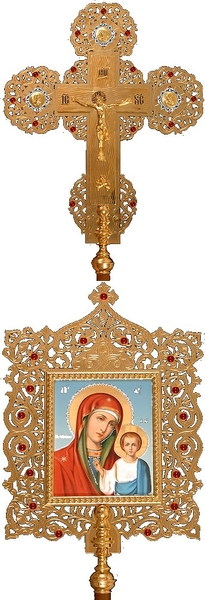 Altar icon set no.47
