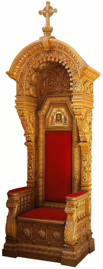 Delightful Church Furniture: Bishopu0027s Throne   1