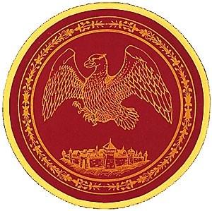 Bishop Eagle - 1