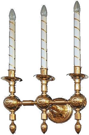Wall lamp - 17