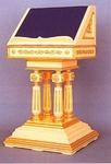 Church lecterns: Lectern - 1