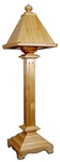Church lecterns: Lectern - 1
