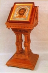 Church lecterns: Lectern - 2