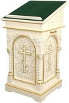 Church lecterns: Lectern - no.4a