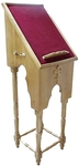 Church lecterns: Lectern no.6
