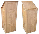 Church lecterns: Lectern - 33