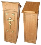 Church lecterns: Lectern - 34