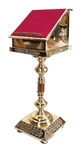 Church lecterns: Lectern - 36