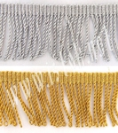 Vestment trims: Fringe - 10