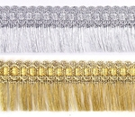 Vestment trims: Fringe - 1338