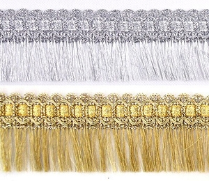 Vestment trims: Fringe - Z1513