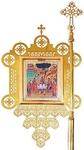 Church banners (gonfalon) - 2