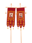 Church banners (for children)