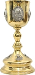 Communion cups: Chalice - 2 (0.75 L)